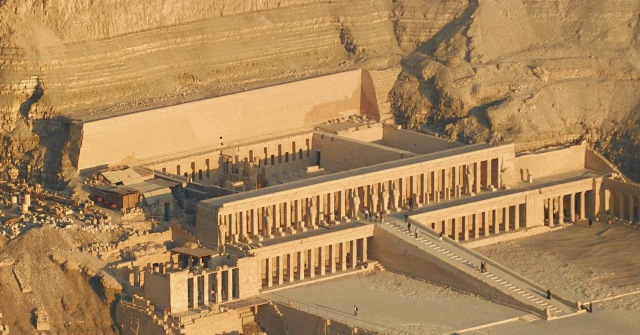 Temple of Hatshepsut 1