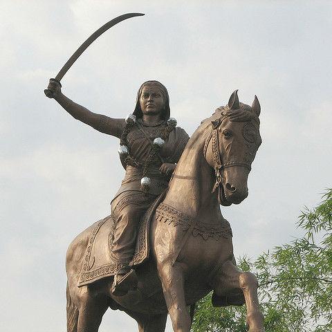 Kittur Rani